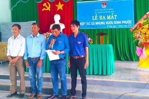 Ra mắt Hợp tác xã nhung hươu Bình Phước