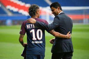 300 triệu euro cho Neymar - mức giá 'hoang đường'