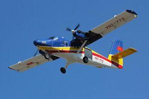 DHC-6 Việt Nam có 'anh em mới', ta sẽ mua thêm?