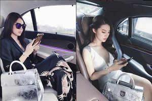 Thú tiêu tiền như nước của Hoa hậu Việt bị đồn hẹn hò sao 450 tỷ của Chelsea