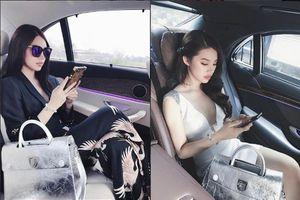 Thú tiêu tiền của Hoa hậu Jolie Nguyễn bị đồn hẹn hò Sao Chelsea 450 tỷ