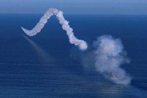 Giải ngố: Công nghệ 'lướt biển' trên tên lửa chống hạm