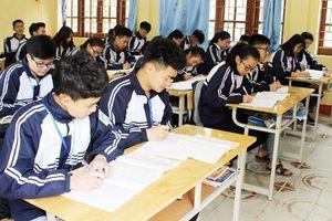 Bắc Hà (Lào Cai): Sẵn sàng cho kỳ thi THPT quốc gia năm 2019
