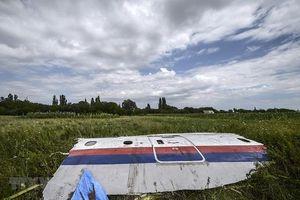 Tin tức thế giới mới nhất hôm nay 20/6/2019: Truy tố 4 nghi can trong vụ rơi máy bay MH17