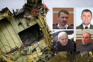 3 công dân bị Ukraine truy tố vụ rơi máy bay MH17, Nga chỉ trích là những điều 'vô căn cứ'