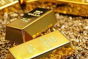 Giá vàng hôm nay 20/6/2019: Vàng SJC tiếp tục tăng vọt 300 nghìn đồng/lượng