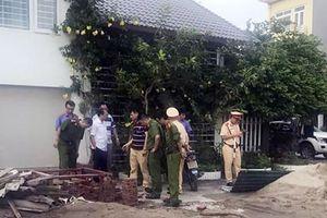 Vụ côn đồ dùng súng AK truy sát nhau tại Quảng Ninh: Khởi tố vụ án