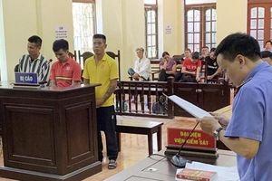 Nhóm thanh niên hành hung nữ nhân viên Vietjet Air 'chia nhau' 92 tháng tù