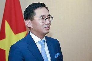 Hội nghị Cấp cao ASEAN 34: Thúc đẩy quan hệ đối tác vì sự bền vững