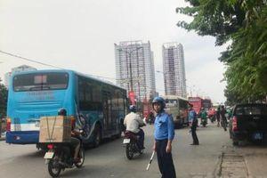 Hà Nội: Xử lý nghiêm những vi phạm trong hoạt động vận tải hành khách bằng ô tô