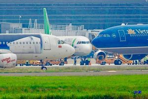 Thủ tướng: Sự ra đời các hãng hàng không mới tạo sự cạnh tranh có lợi cho khách hàng