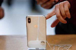 Thị trường smartphone cao cấp sụt giảm, Apple vẫn chiếm một nửa