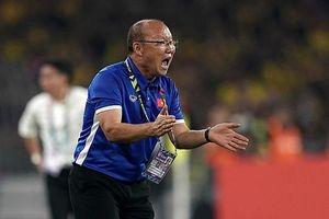 Chốt thời điểm gia hạn hợp đồng với HLV Park Hang Seo