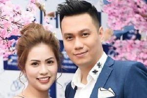 Bị đồn là người thứ ba phá vỡ hạnh phúc gia đình Việt Anh, Quỳnh Nga chính thức lên tiếng