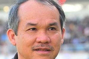 Bầu Đức xác nhận sẽ không tiếp tục trả lương cho HLV Park Hang Seo