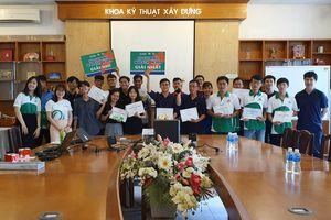 Grab hợp tác cùng OpenStreetMap tổ chức Cuộc thi HCMC Mapathon 2019