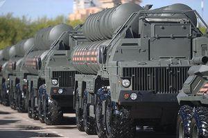 Mỹ cân nhắc ba phương án trừng phạt Thổ Nhĩ Kỳ vì mua S-400