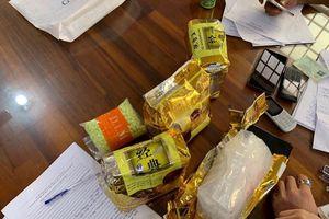Cụ ông quốc tịch Úc cầm đầu đường dây ma túy ở Sài Gòn