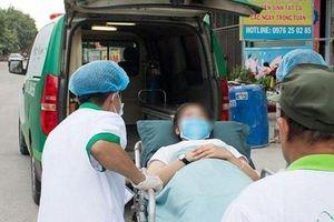 Sản phụ vỡ thai ngoài tử cung được cứu sống thần kỳ