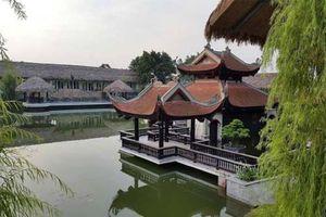 Long Biên: Hàng nghìn m2 đất được cho thuê với giá chưa bằng mớ rau