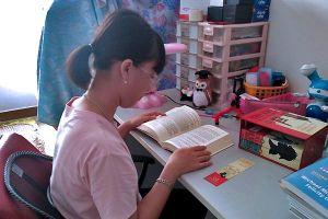 Mẹ mắc ung thư, nữ sinh Sài Gòn đậu 3 lớp chuyên thi vào 10