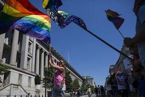 Giá nhà ở khu có nhiều người đồng tính tăng đột biến