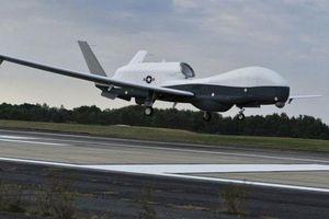 Mỹ xác nhận mất máy bay do thám vì tên lửa Iran