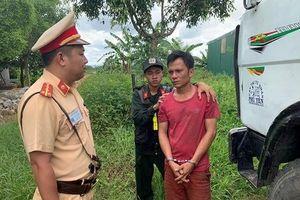 Lái trộm xe người khác từ Phú Yên về TP Buôn Ma Thuột