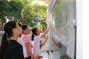 Nghệ An: Điểm chuẩn lớp 10 các trường sẽ giảm mạnh