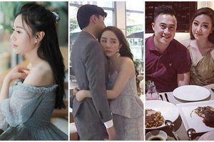 Đường tình trái ngược của 3 sao nữ đóng vai 'tiểu tam': Phương Oanh chia tay đại gia, Quỳnh Nga ly hôn chồng, Băng Di yêu trai tây