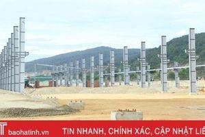 Nỗ lực thu hút nhà đầu tư vào Cụm công nghiệp Xuân Lĩnh