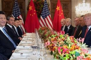 Trung Quốc lạc quan về triển vọng đàm phán thương mại