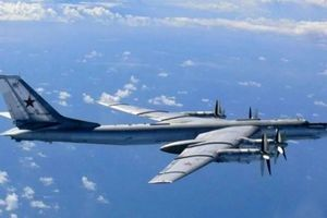 Nhật Bản tố Nga cho máy bay ném bom chiến lược xâm nhập không phận