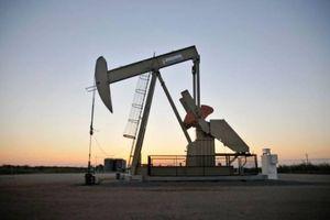 Giá dầu tăng mạnh sau vụ Iran bắn rơi máy bay UAV của Mỹ
