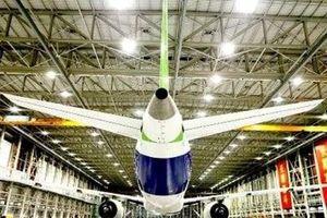 Trung Quốc ra mắt nhiều mô hình máy bay tại Triển lãm Hàng không Paris