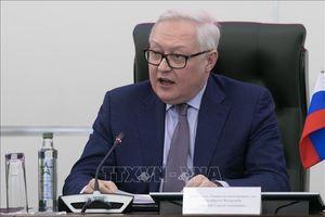 Nga lo ngại một cuộc xung đột quân sự mới tại vùng Vịnh