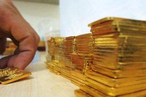 Giá vàng hôm nay 20/6: Vàng miếng SJC tăng mạnh không tưởng, thêm 500 nghìn đồng/lượng