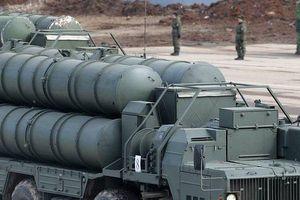 Vừa đe dọa trừng phạt thương vụ S-400, Mỹ bất ngờ quay sang 'dỗ ngọt' Thổ Nhĩ Kỳ