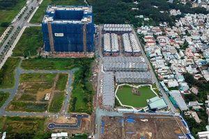 Hưng Lộc Phát 'biết sai' vẫn 'cố tình' xây trái phép 110 biệt thự