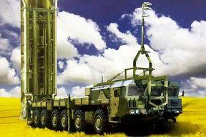 Hình dạng siêu tên lửa phòng không S-500 của Nga trông thế nào?
