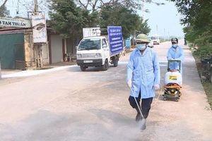Nhiều ổ bệnh dịch tả lợn châu Phi đã qua 30 ngày không phát sinh