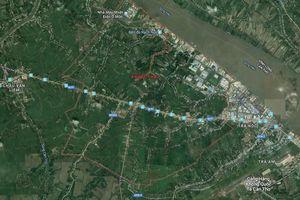 Cần Thơ giao dự án cho Công ty TNHH Dịch vụ Thương mại Nam Hà Nội