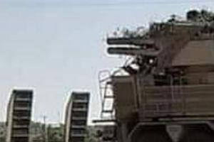 Libya: LNA đưa tăng T-55, Pantsir-S1 tấn công Tripoli