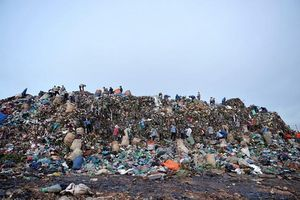 Đề xuất đầu tư 1.640 tỷ đồng dùng 'công nghệ xanh' với bãi rác lớn nhất Hà Nội