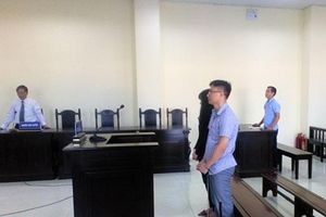 Thanh Hóa: Phạt 30 tháng tù đối tượng mạo danh nhà báo, tống tiền doanh nghiệp