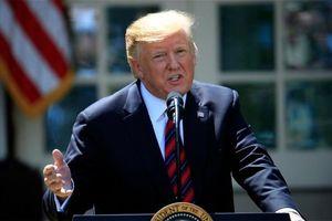 Đằng sau thông điệp cứng rắn của Tổng thống Trump đối với Trung Quốc