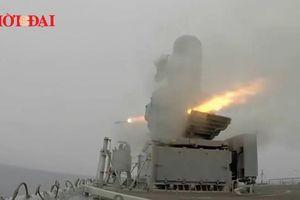 Chi tiết hệ thống 'lá chắn thép' của Mỹ khiến Iran và Nga phải dè chừng