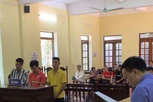Nhóm hành hung nữ nhân viên Vietjet Air ở sân bay Thọ Xuân lĩnh án