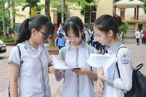 Điểm chuẩn lớp 10 ở Quảng Ninh năm 2019