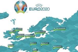 VTV có bản quyền phát sóng VCK EURO 2020
